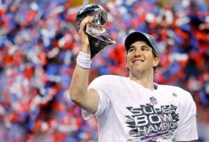 Eli Manning Hate