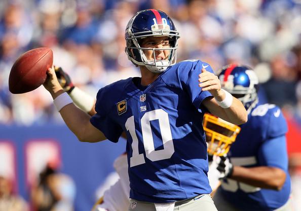 Monday Morning Manning: Week 3