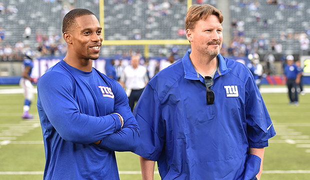 Giants End Season with a Whimper: Off Season Notes