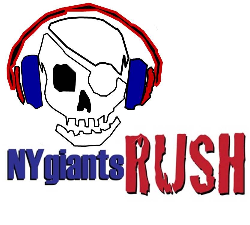 NY Giants Rush Needs New Writers