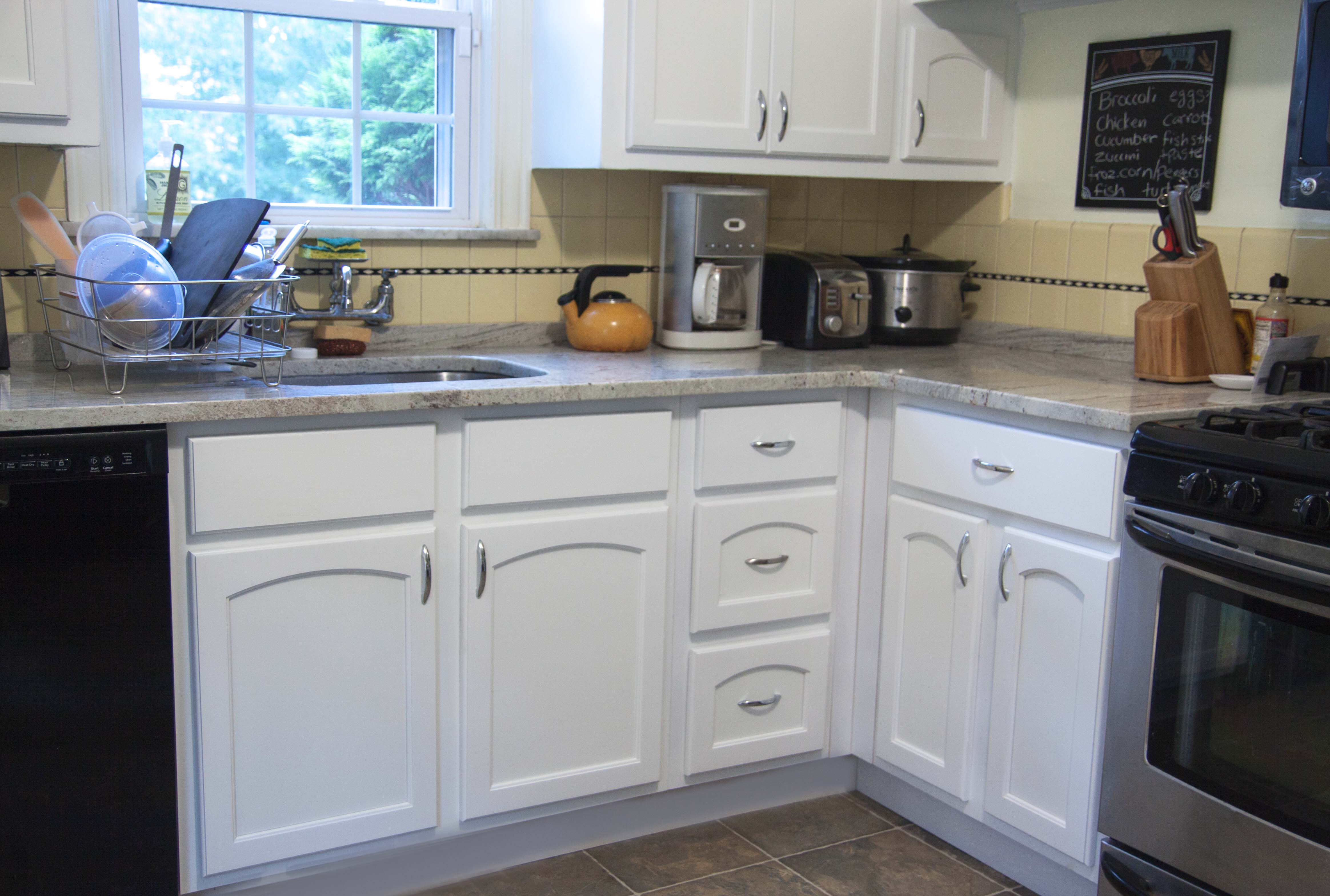 Kitchen Cabinet Refacing Nyc Maplewood Nj Country Style Kitchen Cabinet Reface Ny