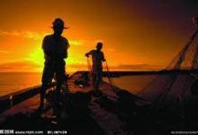 魚網 漁船 漁夫—路加福音第五章 (何治平牧師證道集)