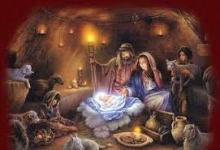 最神奇的聖誕禮物: 神的獨生愛子 耶穌  (何治平牧師證道集)