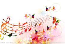 暑假裏請家長天天帶領兒童唱詩歌,全家歡樂蒙福.