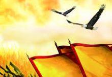 詩篇56-60 從大衛的金詩看: 如何走出低谷、化險為夷, 突破逆境、成為嬴家? 一、醒起 57:8-9,   二、興起 59:4-5 , 三、揚起 60:4-5(何治平牧師證道)