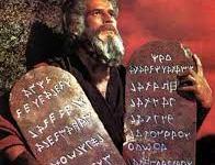如何佈道、衛道?  從摩西:立言、聖言、預言 , 看如何以詩歌、文字傳道、衛道?(何治平牧師證道)