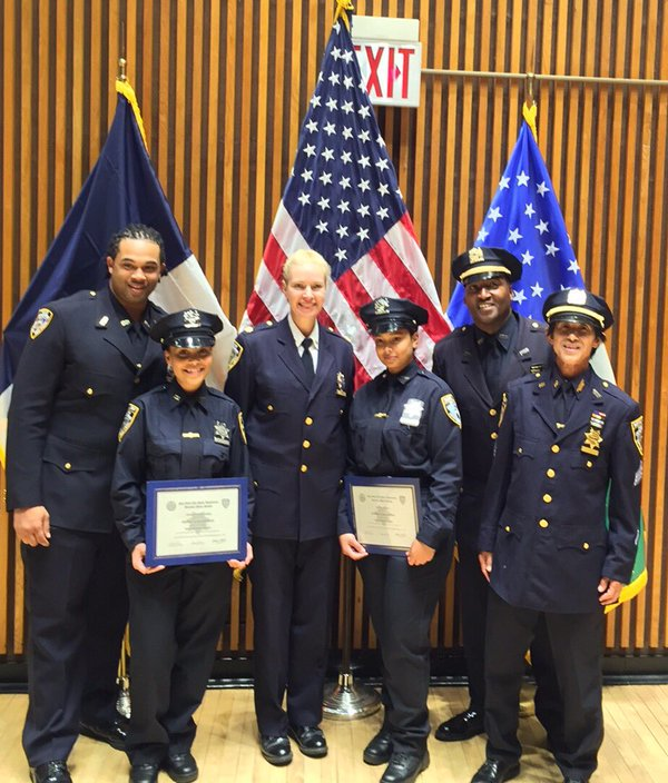 NYPD Auxiliary - NYPD News