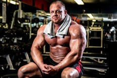 fitness photography, fitness work, body building photography,