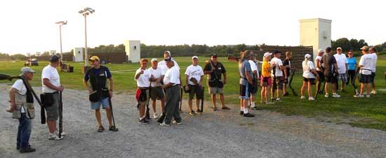 New York Skeet Shooters Association