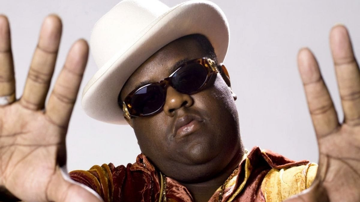 Indie Wallpaper Hd Posthumous Biggie Smalls Album To Be Released Nys Music