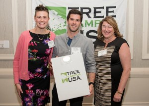 Keuka College Tree Campus USA