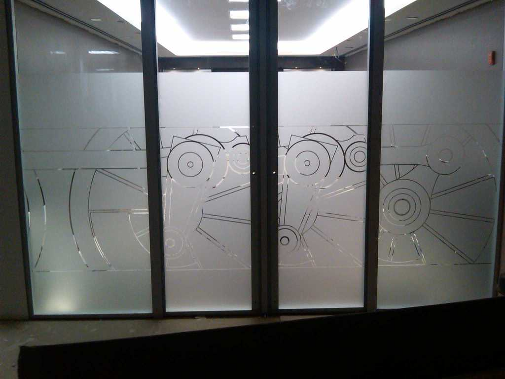 New York Window Film