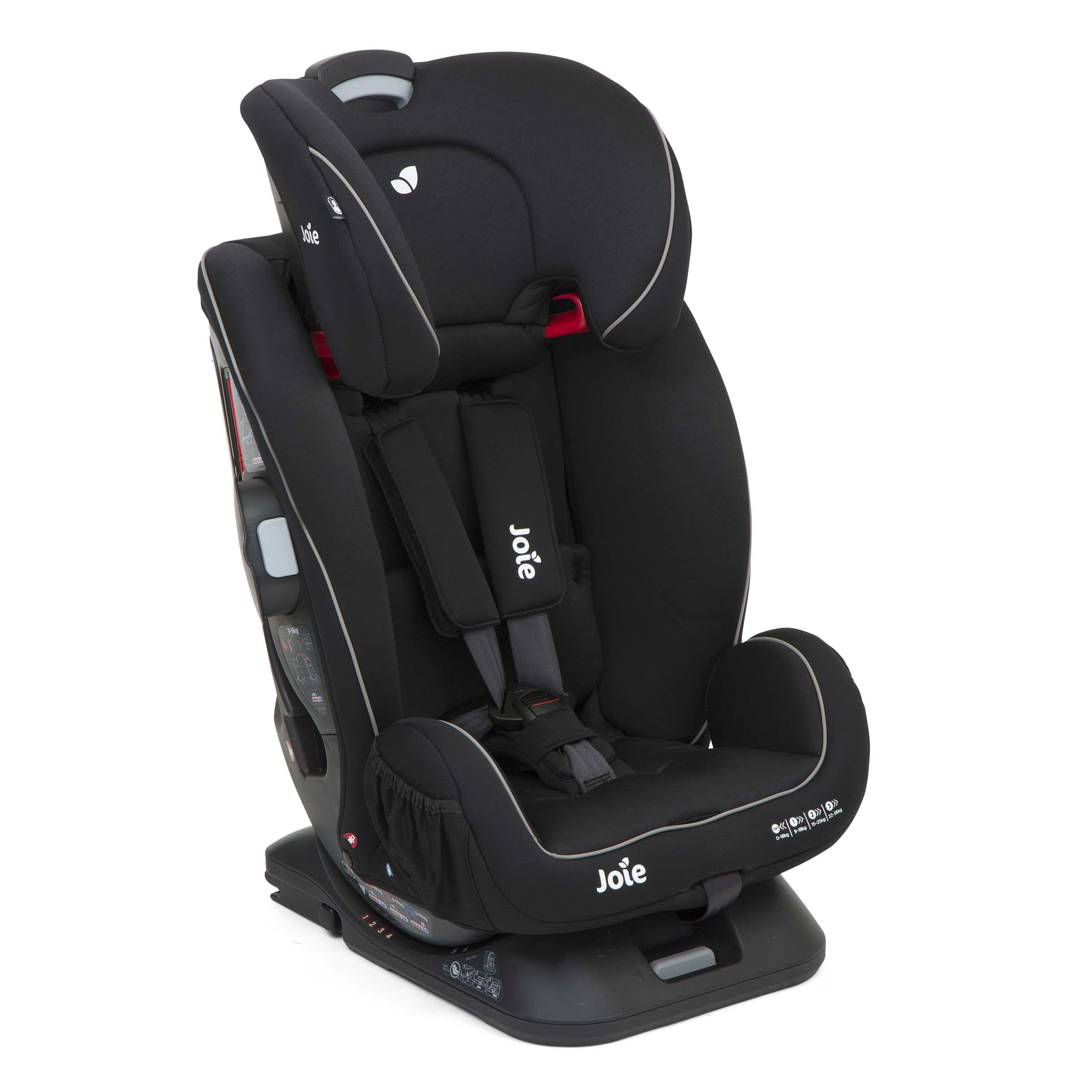 Stage 2 Car Seat With Base Every Stage Fx Joie New Zealand Explore Joie