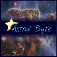 Astral Byte Logo