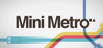 MiniMetro
