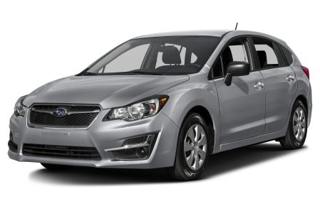 Future Vehicles Subaru