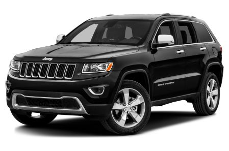 Differences Jeep Grand Cherokee Models