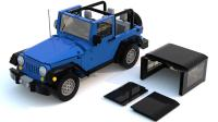These three automotive Lego kits deserve your suppoort ...
