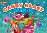 Valentine Themed Update For Its Puzzle Game Candy Blast Mania And It S