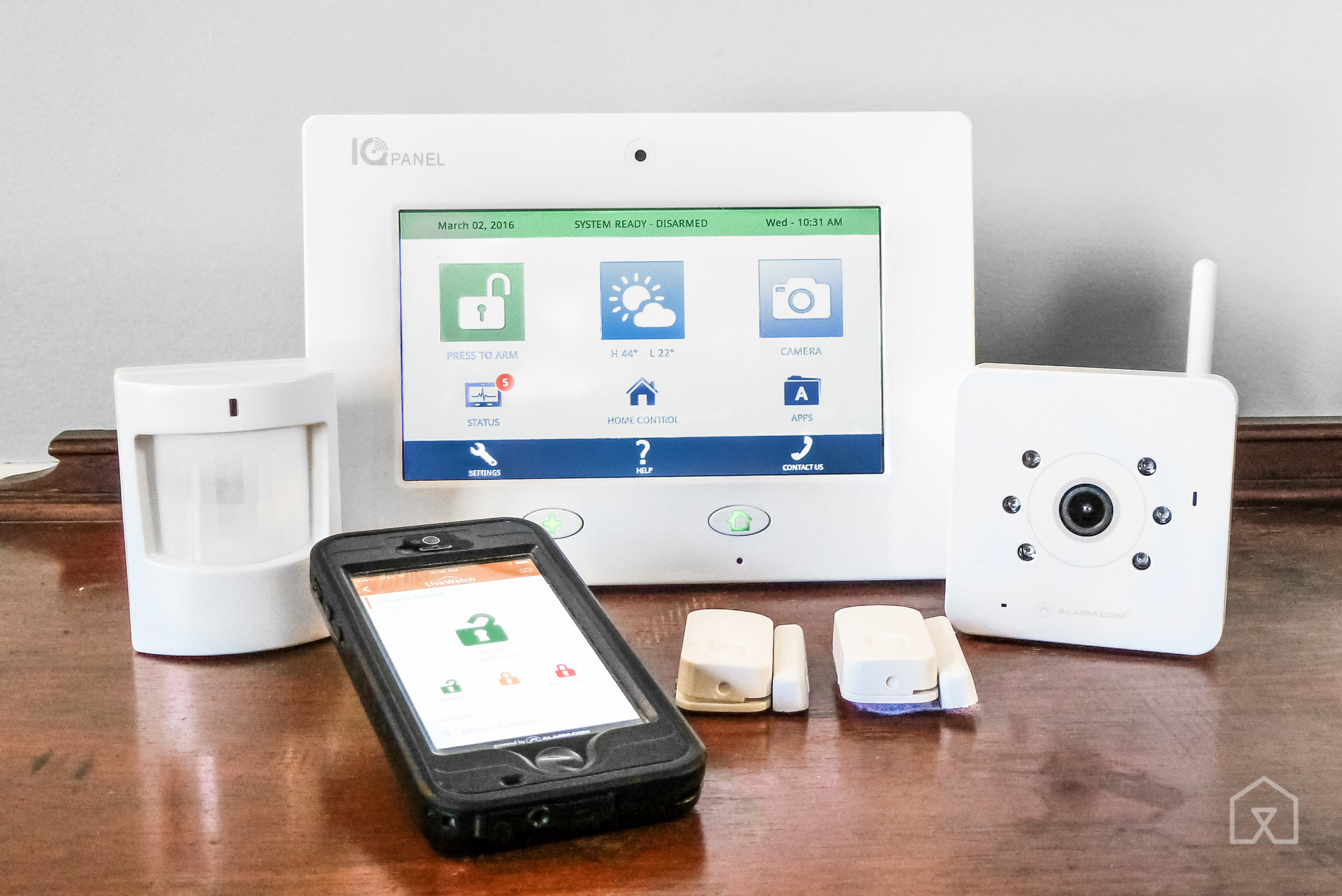 Diy Home Security Camera System Reviews The Best Home Security System