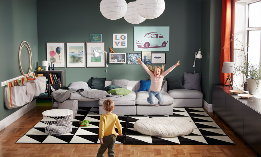 Ikea Decoracion De Interiores All The Best Bits From The New 2018 Ikea Catalog