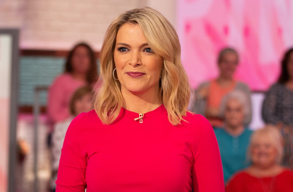Megyn Kelly39s Latest Comment Prompts 39a Lot Of Eye Rolls