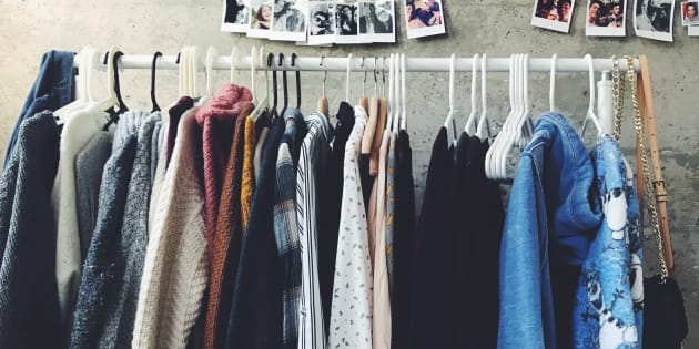 How You Can Give Your Old Clothes To Hm For Recycling