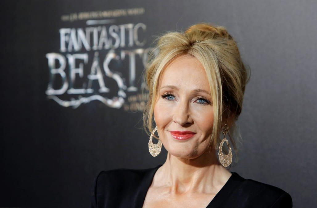 JK Rowling net worth keeps soaring thanks to broadway, merchandise