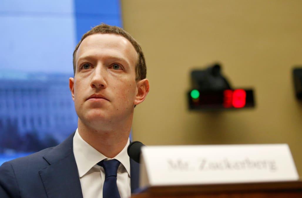 EU parliament to broadcast Facebook CEO Mark Zuckerberg\u0027s hearing - mark zuckerberg resume