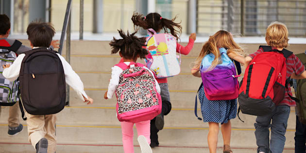 Coolest Backpacks And Lunch Boxes To Send To School With