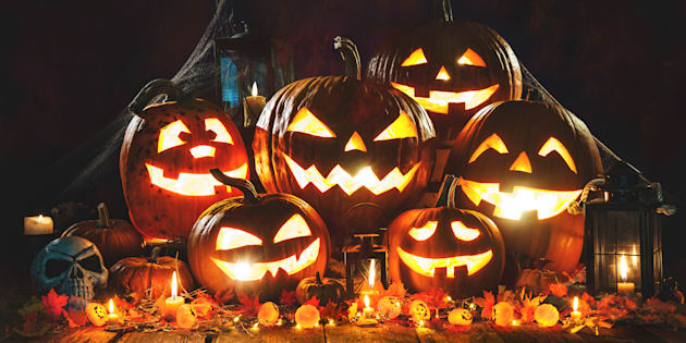 New York Fall Wallpaper Ces 10 Superstitions D Halloween Que J Aime Tant