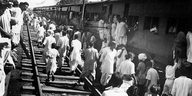 Facts Don\u0027t Back The Argument That Most Indian Muslims Wanted Partition