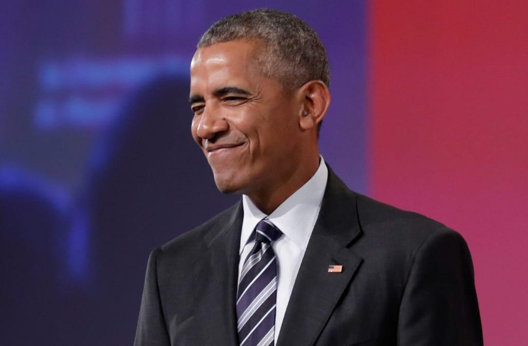 Obama speaks out after GOP health care bill failure - AOL News - barack obama resume