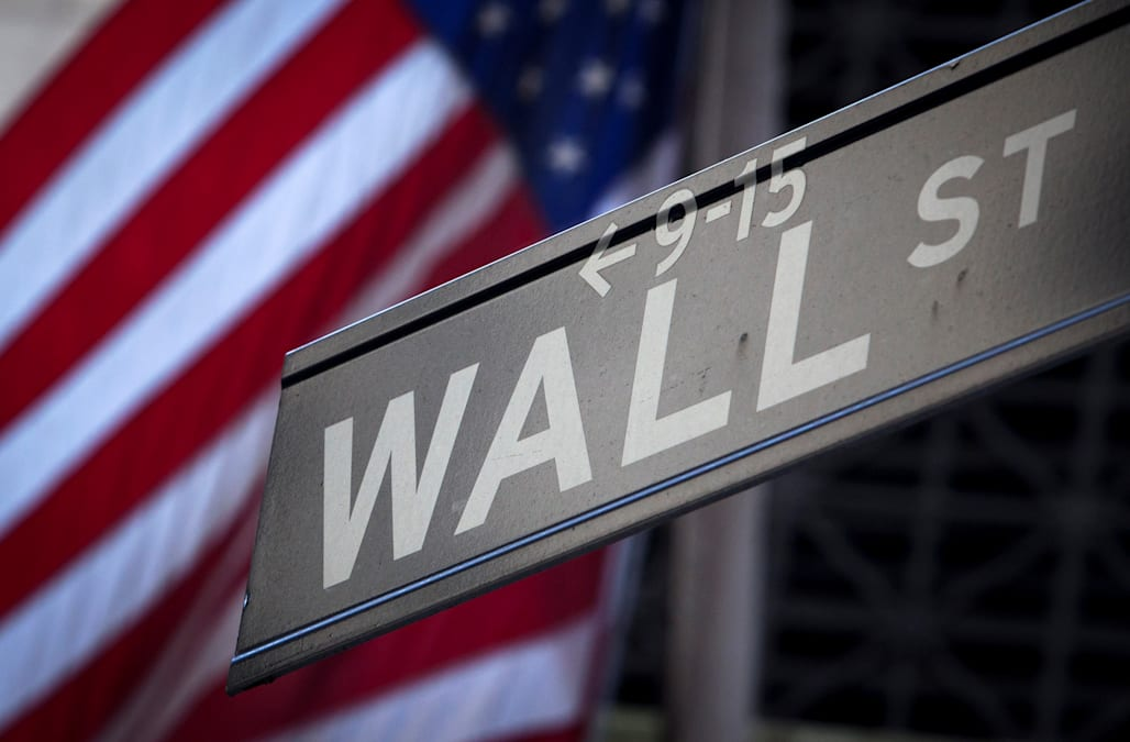 Here are the 9 best internships at Wall Street banks - AOL Finance