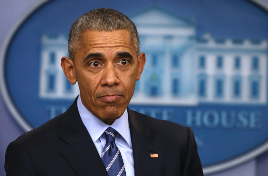 Barack Obama\u0027s net worth as he leaves the White House - AOL Finance