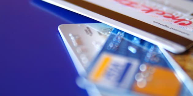 By The Numbers How Many Fees Are In Your Credit Card Bill?