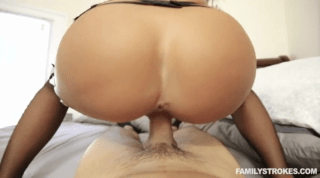 Thank You Daddy For Fucking!