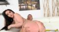 Cum For Her Pierced Big Ass