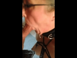 Whore Is Sucking