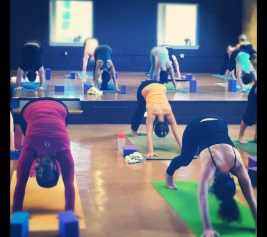 The Basics of Basics: An Intro to O2 Yoga