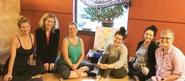 January Teacher Feature:  Barrett Reinhorn