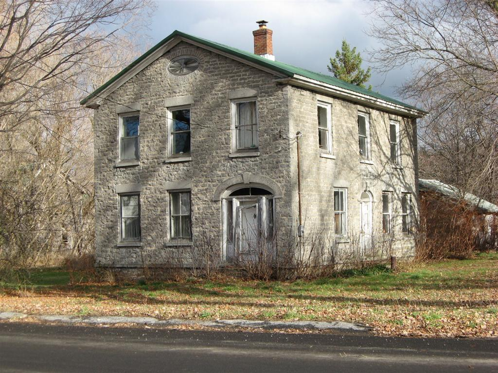 Stone Farmhouse For Sale Pa Old Abandoned Buildings Of Northern New York Page 18