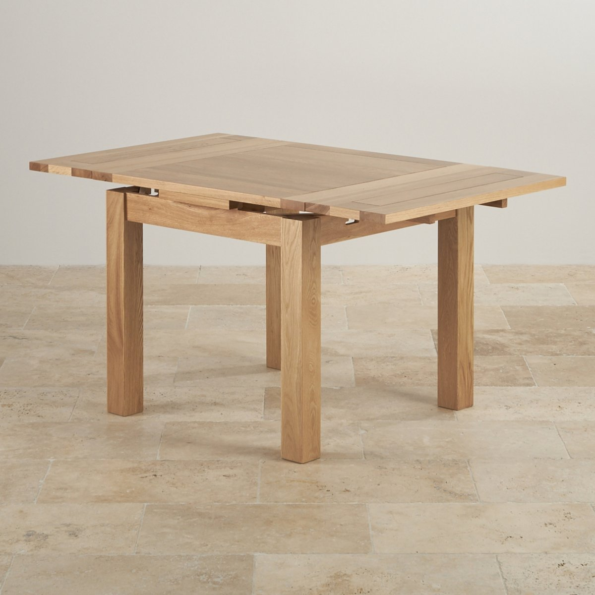 Dining Table To Seat 20 Dorset 3ft X 3ft Natural Oak Extending Dining Table Seats