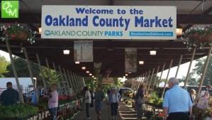Oakland County Farmers Market