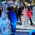 WinterBlastIceSculptures