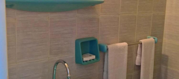 Oakland Hotel - Rayfoun, Lebanon - Standard Room Bathroom 1