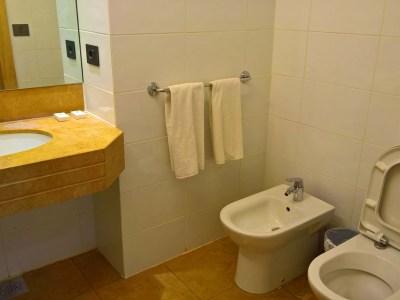 Oakland Hotel - Rayfoun, Lebanon - Deluxe Rooms Bathroom 3