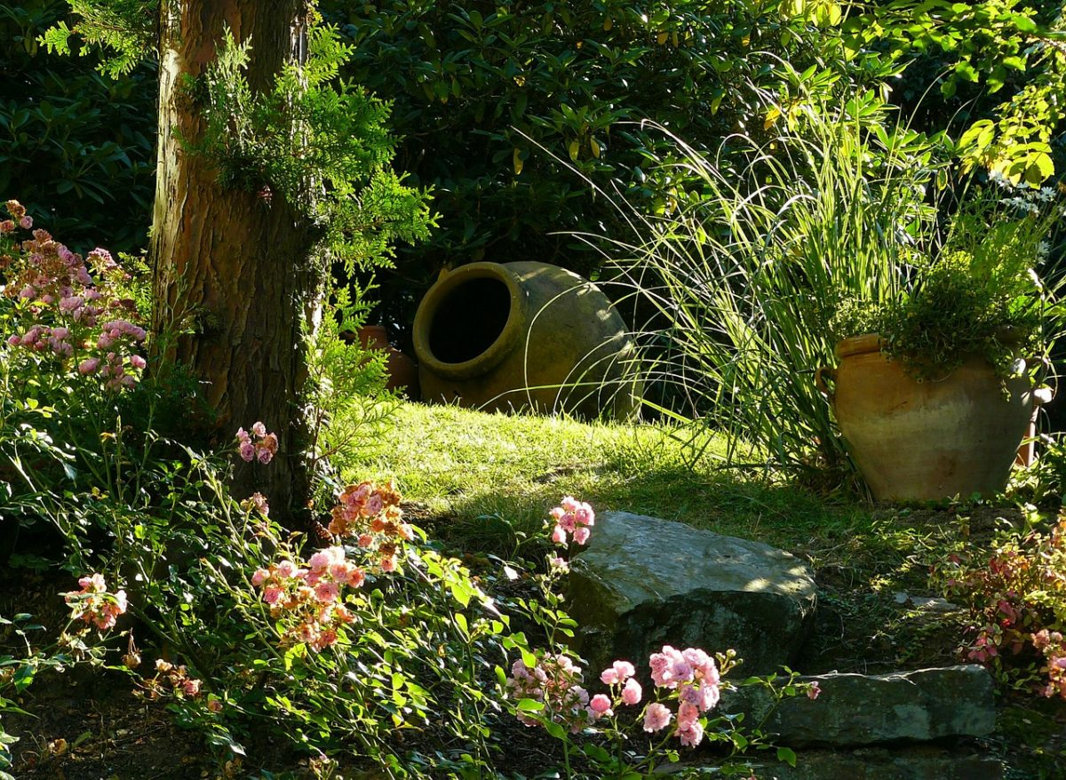 garden design and landscapers dublin