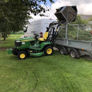 ground maintenance meath and dublin