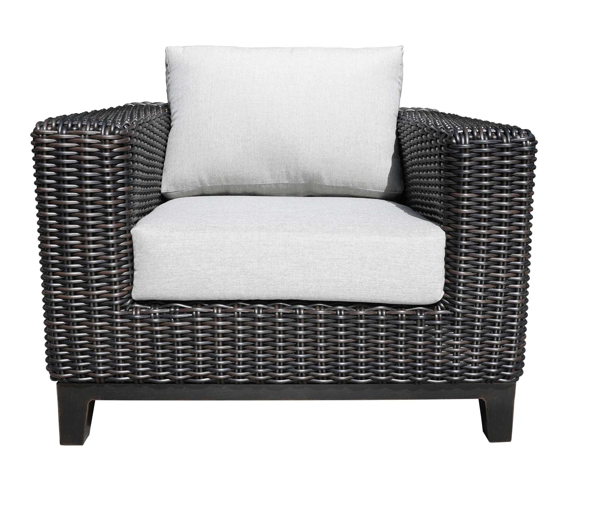 Oakville Outdoor Furniture Aubrey Deep Seat 9441 Patio Furniture Wicker Aubrey